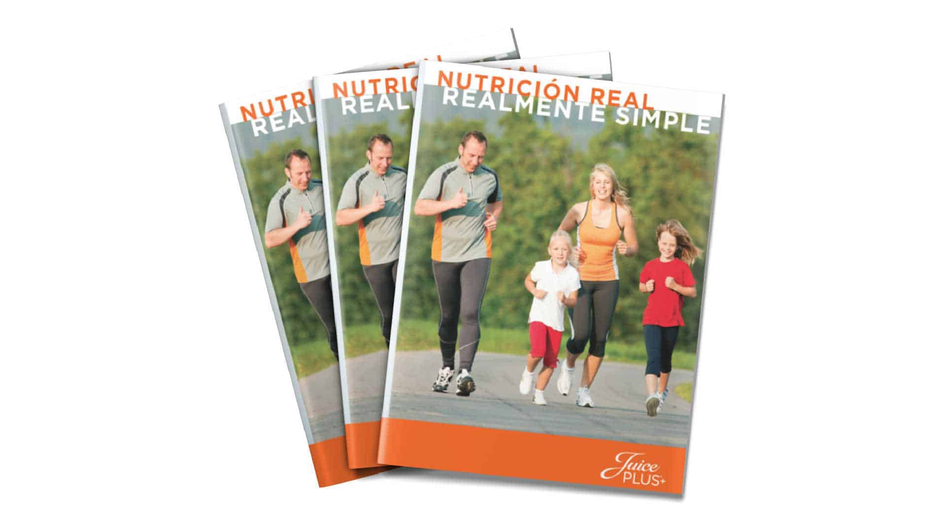 Real Nutrition Real Simple Brochure